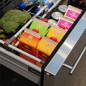 Холодильники с подстольным размещением
