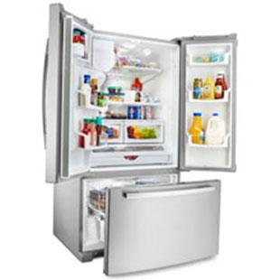 Фото для Холодильники по американски