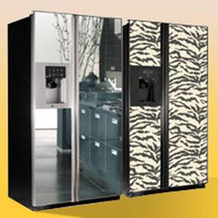 Фото для Декорирование холодильников