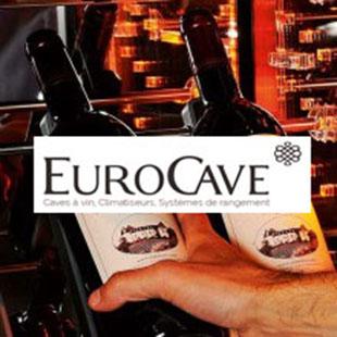Фото для EuroCave – винные шкафы из Франции