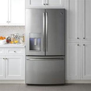 Фото для Холодильники с морозилкой снизу (Bottom-mount)