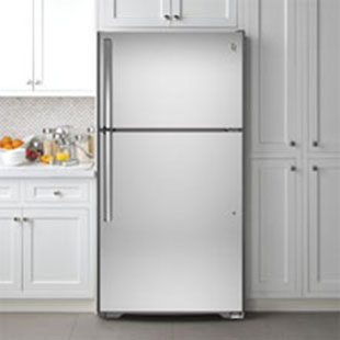 Фото для Холодильники c морозилкой сверху (Top-mount)