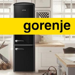 Фото для Холодильники и бытовая техника Gorenje