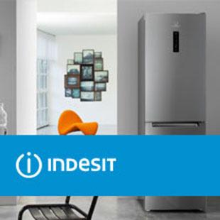 Фото для Indesit итальянские холодильники из России