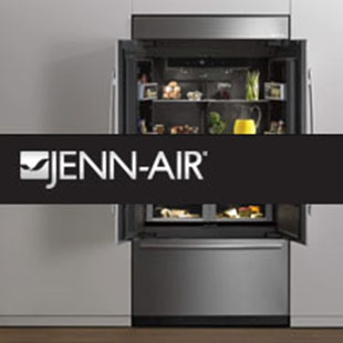 Фото для Американские холодильники Jenn-air