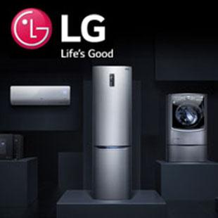 Фото для Холодильники и стиральные машины LG — Южная Корея как лидер в производстве бытовой техники