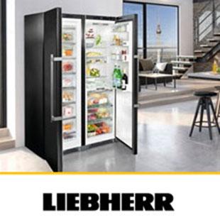 Фото для Холодильники Liebherr — немецкое качество и приемлемые цены