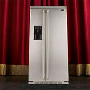 Фото для Холодильники двухдверные (Side-by-side)