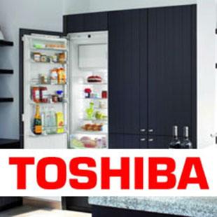 Фото для Toshiba — японский законодатель мод в технике для дома и не только