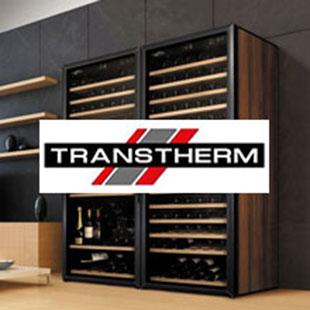 Фото для Transtherm — винные шкафы от их изобретателей