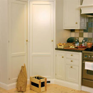 Фото для Угловые холодильники