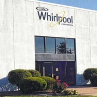 Фото для Английский производитель бытовой техники Whirlpool